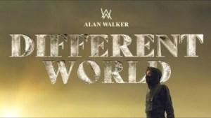 Alan Walker - Different World Feat. CORSAK, K-391 & Sofia Carson